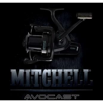 naviják Mitchell Avocast  7000 Black Edition