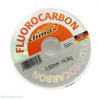 vlasec Fluorocarbon Climax 50m