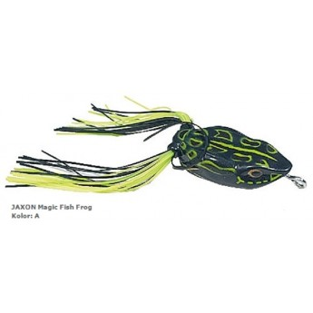 Jaxon Magic Fish Frog 14g/ 6cm