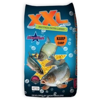 krmítková směs Starfish XXL
