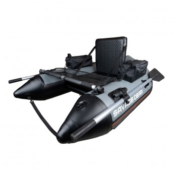 Savage High Rider Belly Boat 170