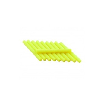 Soft Foam Cylinders - Yellow