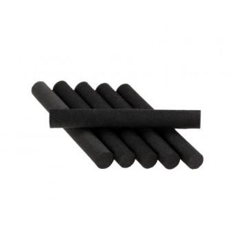 Foam Cylinders - Black