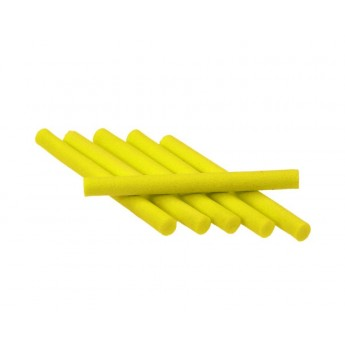 Foam Cylinders - Yellow