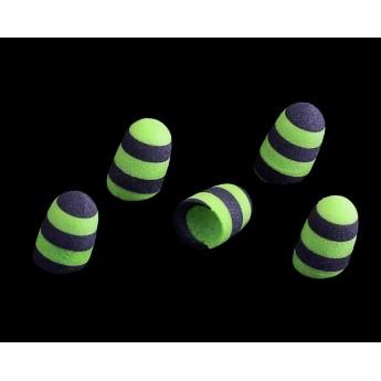 Foam Popper Short - Bee Chartreuse