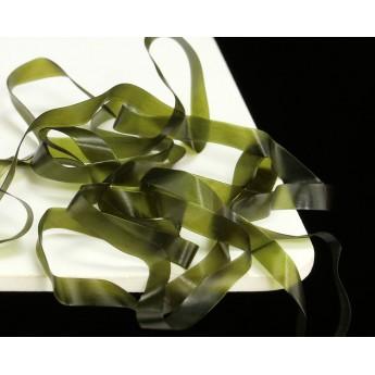Fine Stretch 4 mm Dark Olive