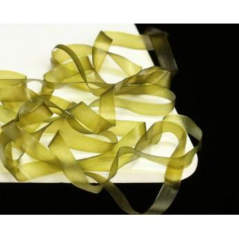 Fine Stretch 4 mm Olive