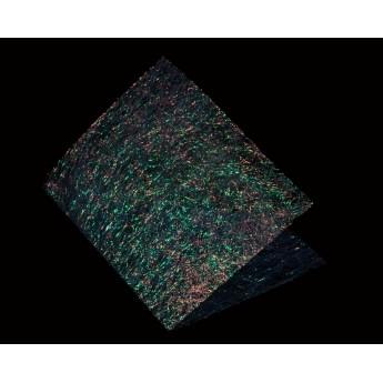 Web Flash Foil - Copper Peacock