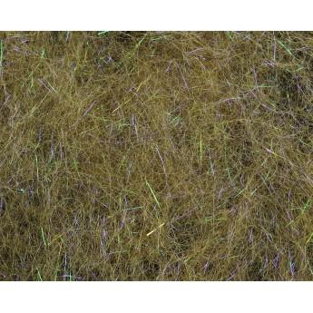 Fine Alpaka Blend Dubbing -  Golden Olive