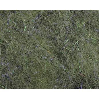 Fine Alpaka Blend Dubbing -  Light Olive
