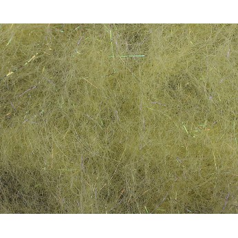 Fine Alpaka Blend Dubbing -  Light Yellow