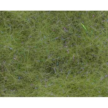 Fine Alpaka Blend Dubbing -  Olive