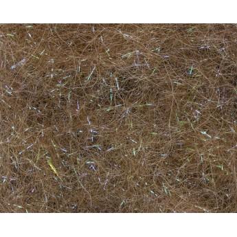 Fine Alpaka Blend Dubbing -  Light Brown