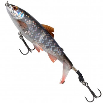 3D Smash Tail Minnow - Wobbler Savage Gear - Roach