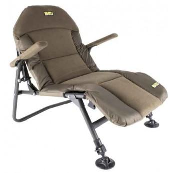 Rybářské křeslo FAITH  Lounch Chair S