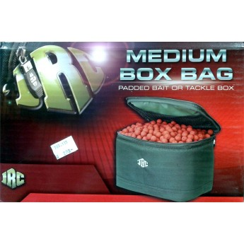 obal JRC Medium Box Bag
