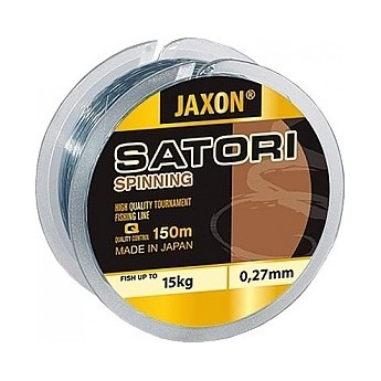 vlasec JAXON SATORI Spinning 150m