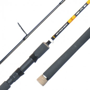 prut Savage Gear MULTI-PURPOSE PREDATOR2 SPIN 251cm 7-25g