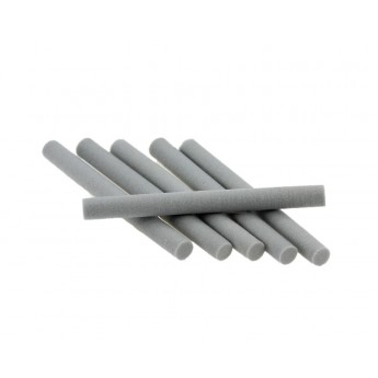 Foam Cylinders - Gray