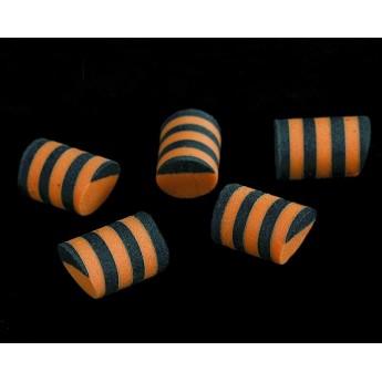 Foam Simple Popper - Bee Orange