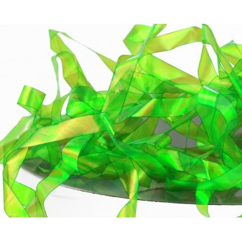 Magic Pearl Strips - Fluo Chartreuse