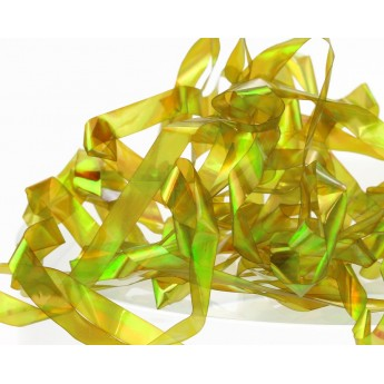 Magic Pearl Strips - Golden Olive