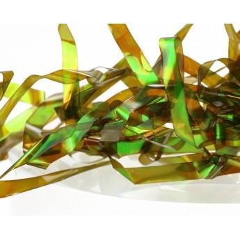 Magic Pearl Strips - Dark Golden Olive