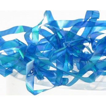 Magic Pearl Strips - Blue