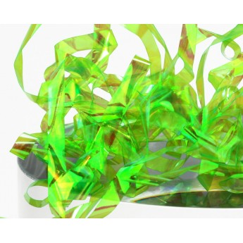 Pearl Strips - Fluo Chartreuse