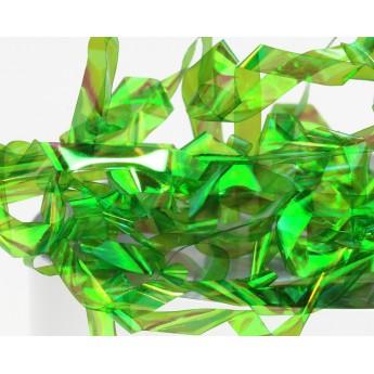 Pearl Strips - Green