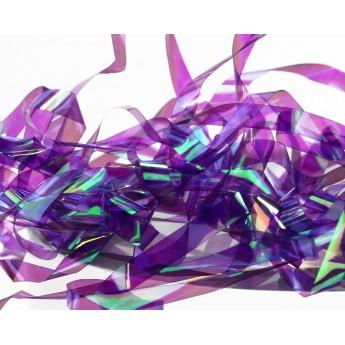 Pearl Strips - Purple