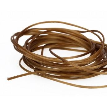 Flexi Floss - Golden Brown
