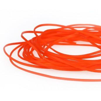 Flexi Floss - Hot Orange