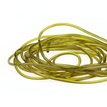 Glass Rib - Olive