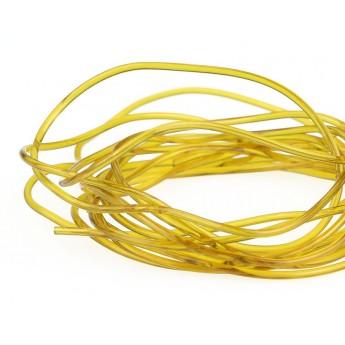 Glass Rib - Golden Olive