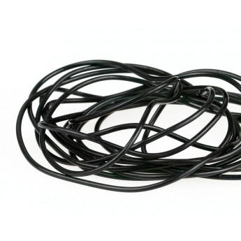Glass Rib - Black