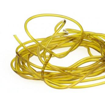 Glass Rib - Dark Golden Olive