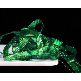 Pearl Braidback -  Dark Green