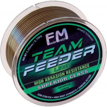 vlasec MF Team Feeder 150m