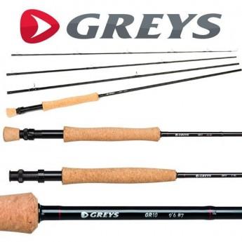 prut Greys GR10
