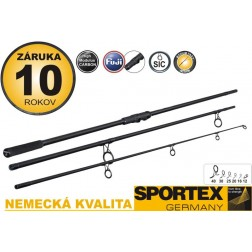 "prut SPORTEX COMPETITION CARP NT 12"" 3LB"