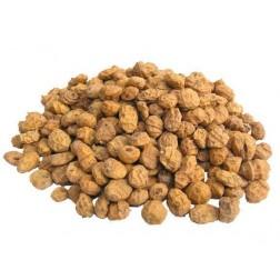 Tygří ořech - suché hlízy 12,5kg