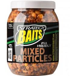 STRATEGY Baits Partiklový mix 1,5L