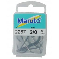 Háček Maruto 2267 dvouhrotý