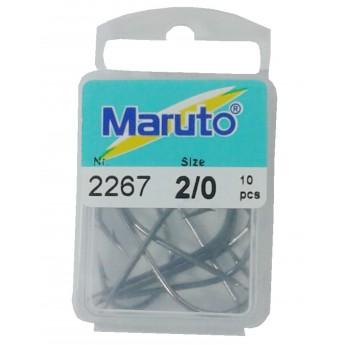 Háčky Maruto 2267 dvouhrotý