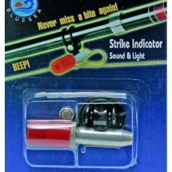 signalizátor záběru - mini hlásič