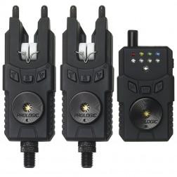 sada hlásičů Prologic SMX ALARMS CUSTOM BLACK WTS