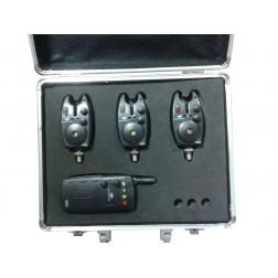 sada signalizátorů Wireles TRX 3    3+1