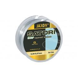 šokový ujímaný návazec Jaxon 5 ks