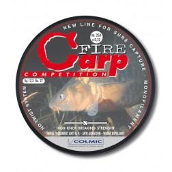 vlasec Colmic Fire Carp  0,23mm 6,24kg